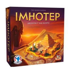 imhotep spel