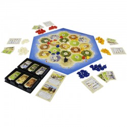 kolonisten van catan bordspel