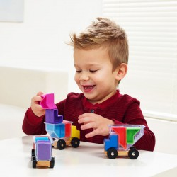 trucky 3 kinderspeelgoed