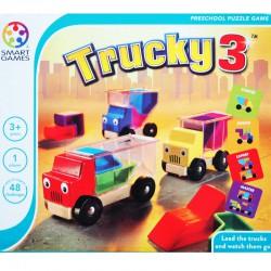 trucky 3 kinderspel