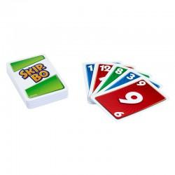 skip bo kaarten