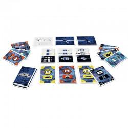 scotland yard speelkaarten
