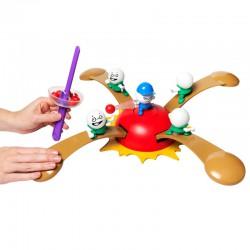 dodgeball bordspel