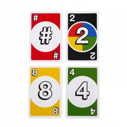 uno dos speelkaarten