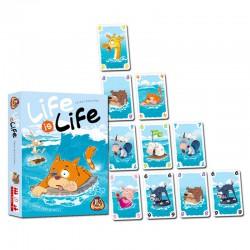 life is life speelkaarten