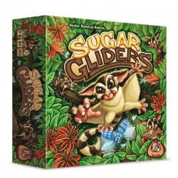 sugar gliders spel